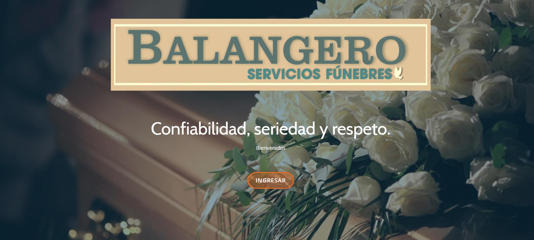 balangero