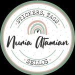 Nuria Atamian Diseño y Sellos